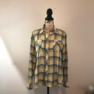 This shirt is made by Natural Reflections.
